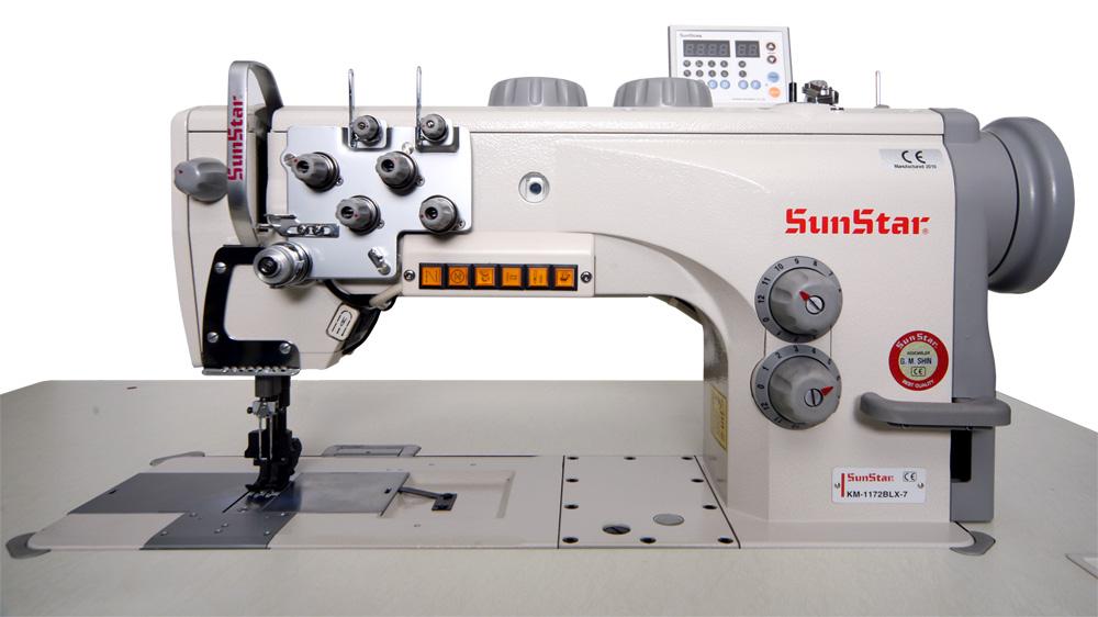 Швейные машинки от Notus по доступным ценам